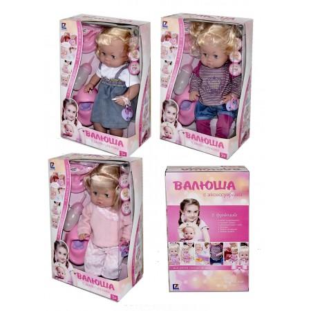 Кукла Валюша 30903