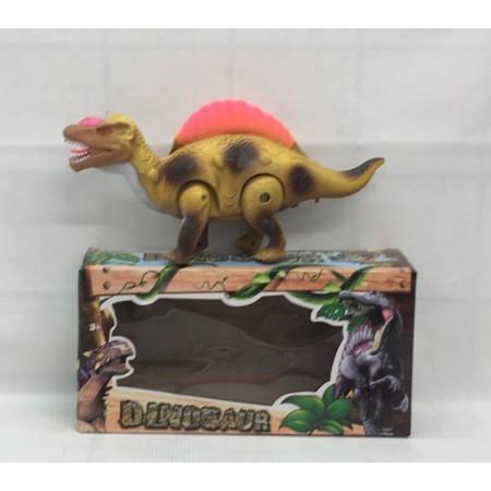 Динозавр (свет/звук) 3831