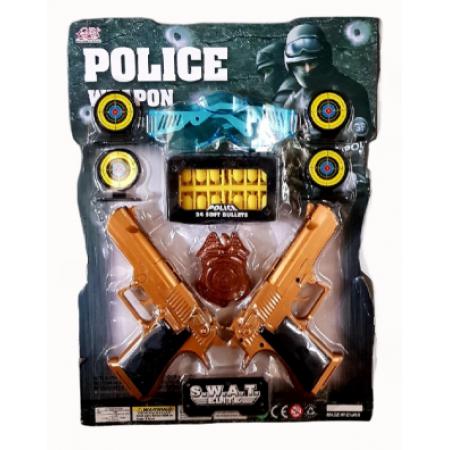 Набор Полицейского 3079А