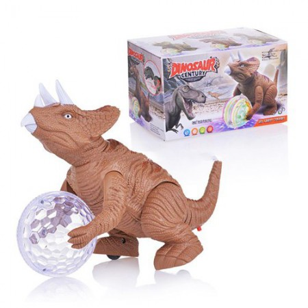 Динозавр (свет/звук) 328-1