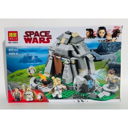 Конструктор Звездные Воины 253 дет. 10903