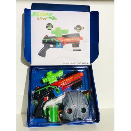 Пистолет Стреляющий Слаймами CH356