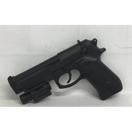 Пистолет с прицелом 218-2