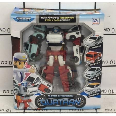 Робот-Трансформер 518