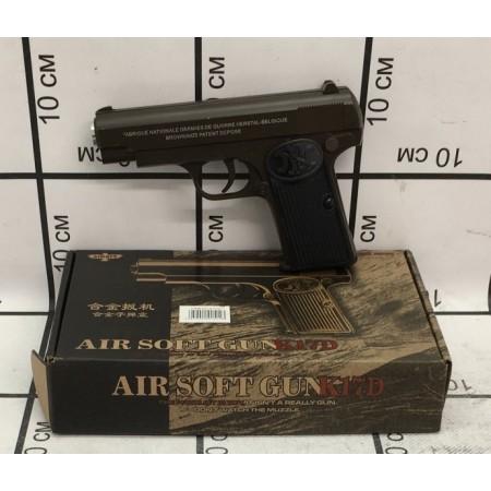 Пистолет Металл K17D