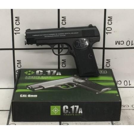 Пистолет Металл C17A