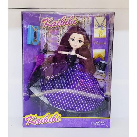 Кукла Шарнир BLD005-3