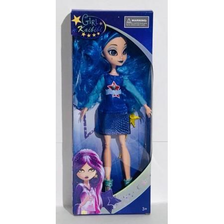 Кукла Шарнир BLD091-3