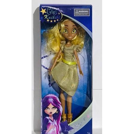 Кукла Шарнир BLD091-1