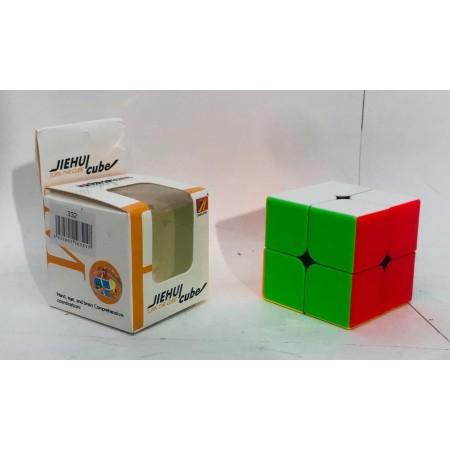 Кубик Рубика 332