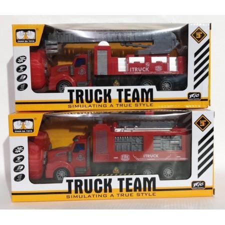 Пожарная Машина на р/у 008-15С1