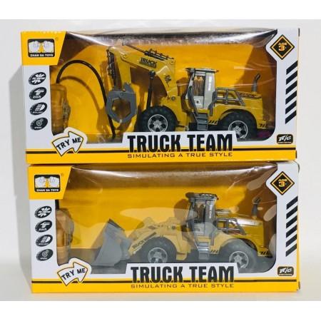 Трактор на р/у 008-A04С5