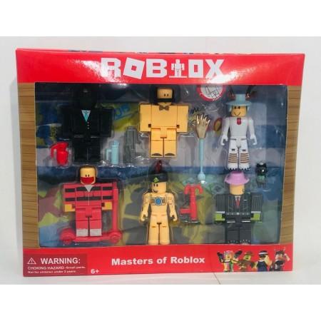 Роблокс Набор RX-08