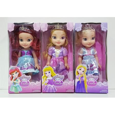Кукла Принцесса WA8805
