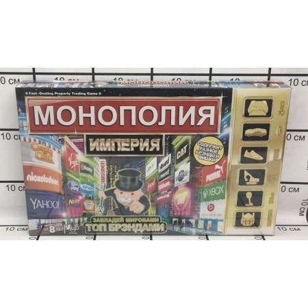 Игра Монополия SC801E