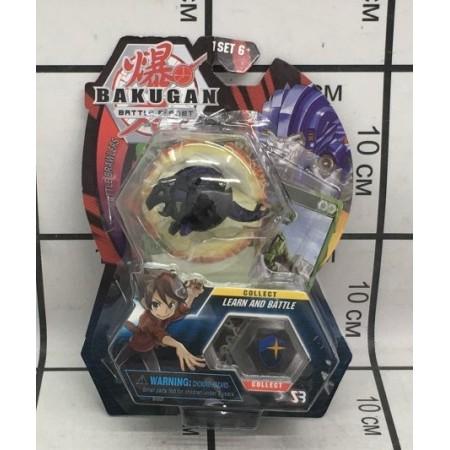 Бакуган (разные цвета)  SB601-04-05-06-07