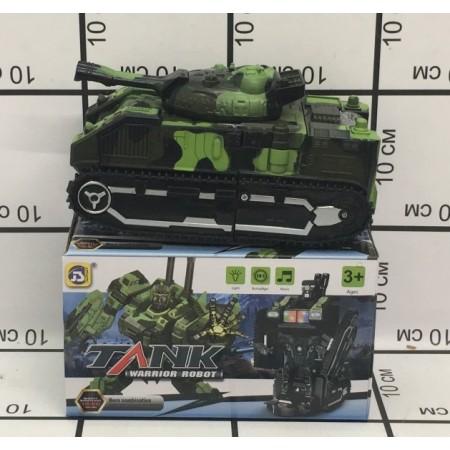 Танк-Трансформер 9901
