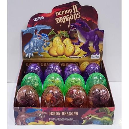 Динозавр в Яйце 12 шт. К5898-32