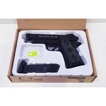 Пистолет Металл С9