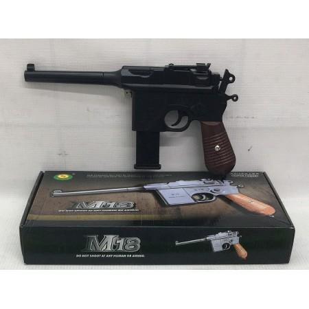 Пистолет Металл M18