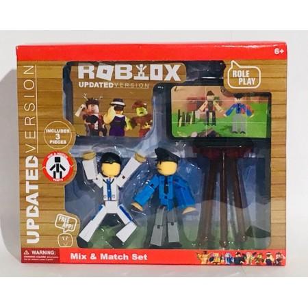 Роблокс Набор RX-03