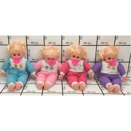 Кукла Мягкая 2061