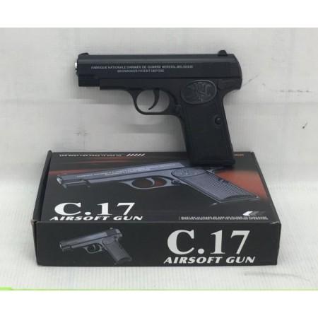 Пистолет Металл C17