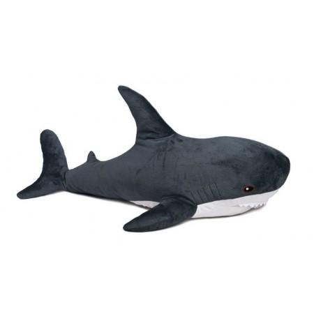 Акула 40 см. Мягкая