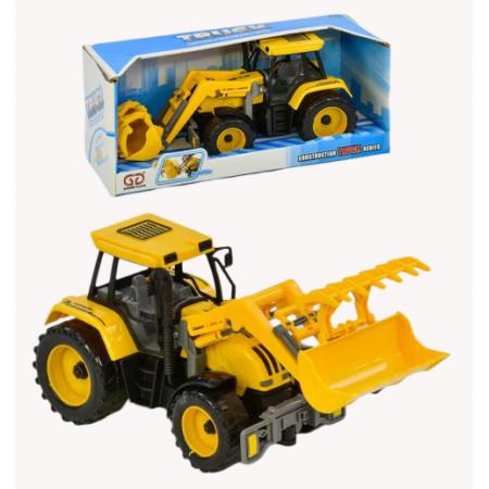 Трактор 9998-7