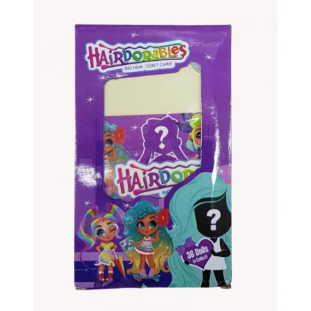Кукла Hairdorables в Чемодане KK999