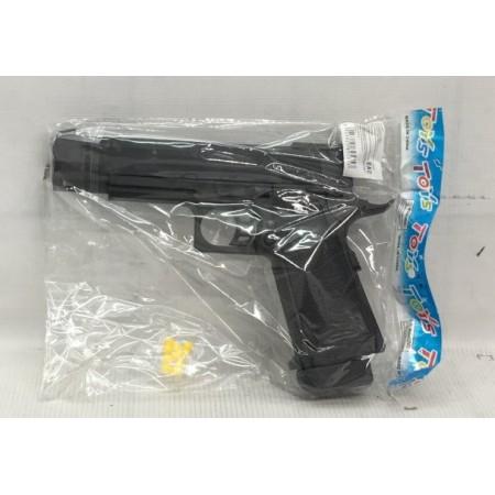 Пистолет с Пульками W001-1
