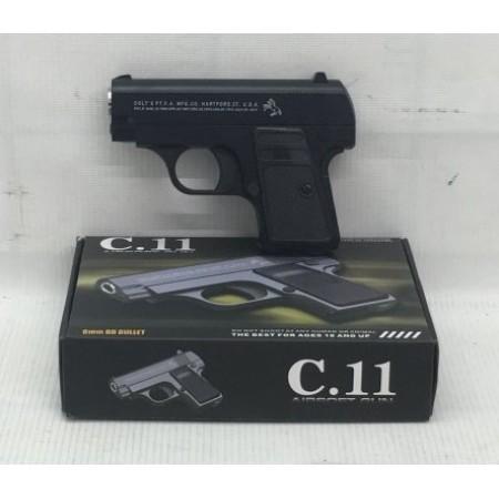 Пистолет C11