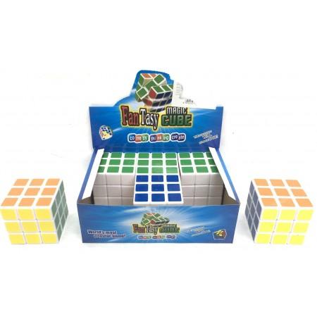 Кубик Рубика 6 шт. 7711