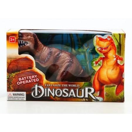 Динозавр (свет/звук/движение) 1003A