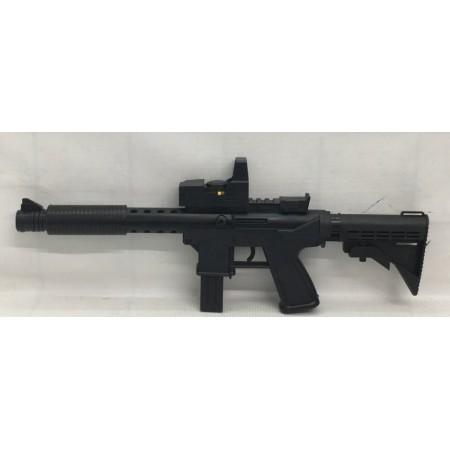 Автомат M16-3