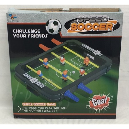 Футбол Настольный 2158