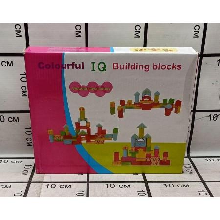 Деревянные Блоки 93-8