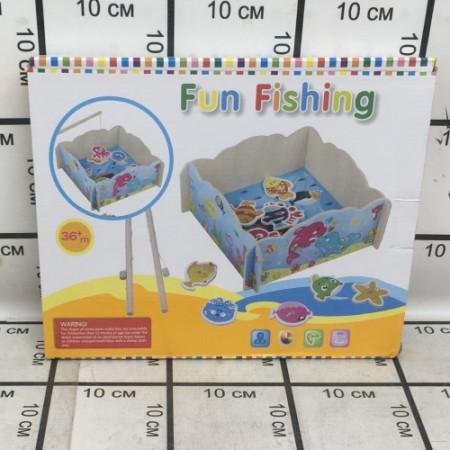 Игра Рыбалка (Дерево) 93-104