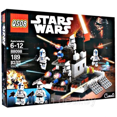 Конструктор Звездные Воины 189 дет. 88098