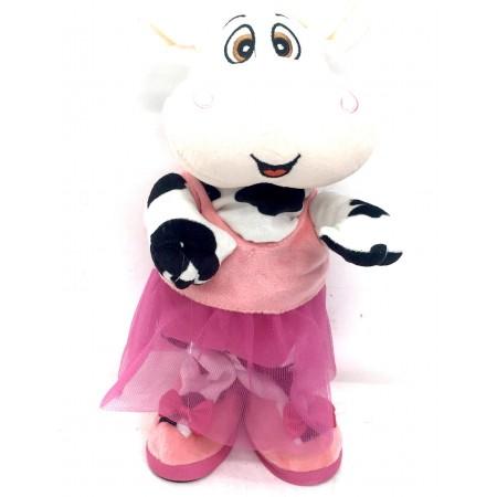 Корова Музыкальная (танцует) 0043