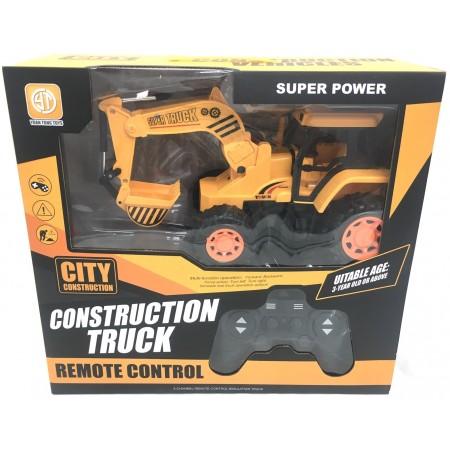 Трактор На р/у 6688-23