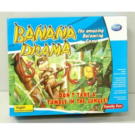 Игра Обезьянки BANANA DRAMA 707-8
