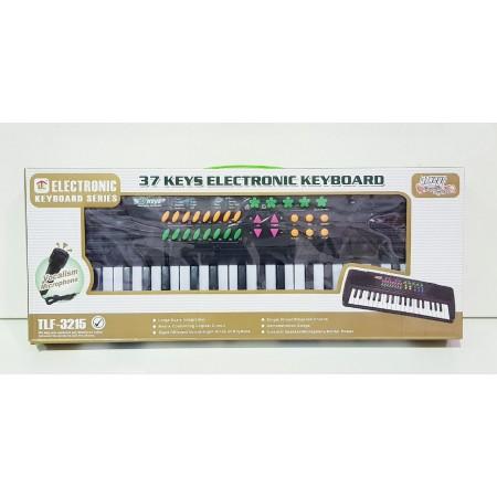Синтезатор с Микрофоном 3215