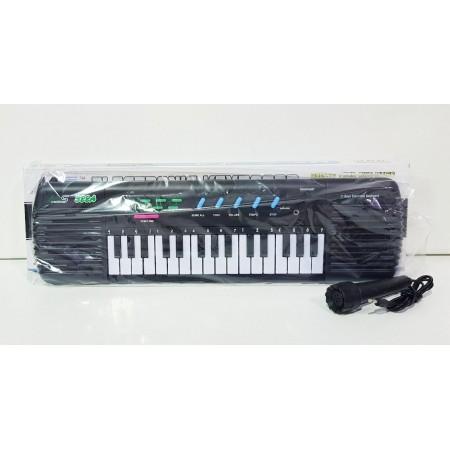 Синтезатор с Микрофоном MS-322A