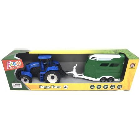Трактор с Прицепом IC888A-6