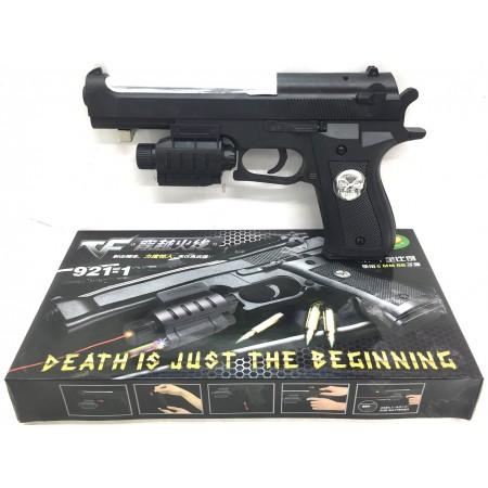 Пистолет с Пульками 921-1