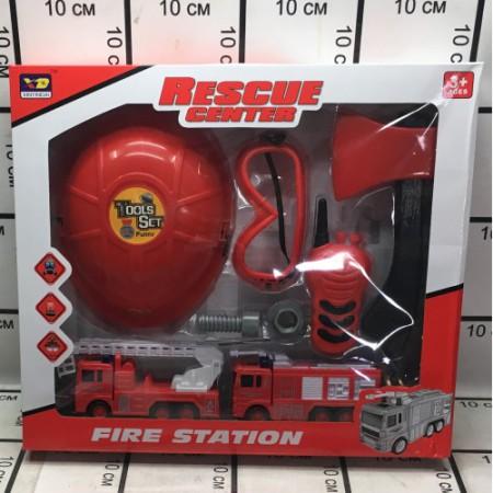 Набор Пожарного 828-9B