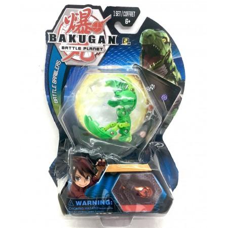 Бакуган (разные цвета) 999-PP/999-P2