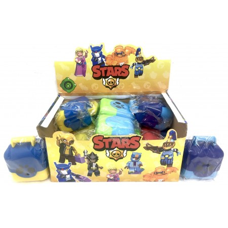 Игрушка Brawl Stars 12 Шт. LDY220954