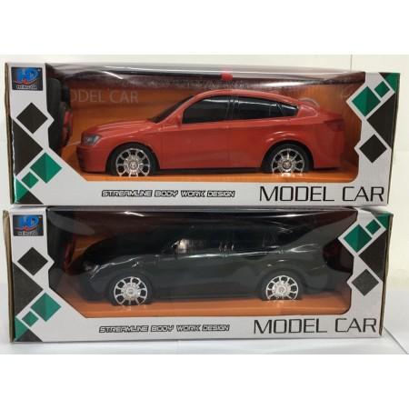 Машина на р/у 5002-4B